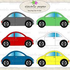 cute cars clipart 81