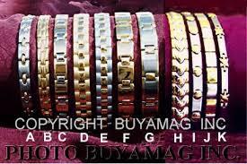 steel magnetic bracelet images Www magnetic magnetic bracelets magnet therapy jpg