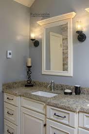 Venetian Bronze Bathroom Light Fixtures by Oil Rubbed Bronze Light Fixtures With Brushed Nickel Faucets