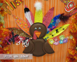 thanksgiving door decor lessons with laughter
