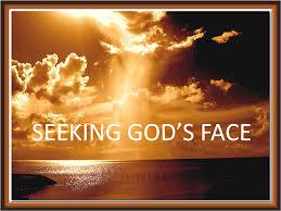 Seeking God Seek My The Wonders Of Living In God S Presence
