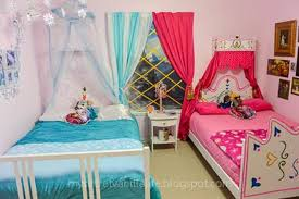 Disneys Frozen Bedroom Designs DIY Projects Craft Ideas  How - Craft ideas for bedroom