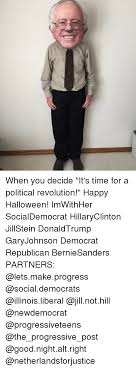 Republican Halloween Meme - 25 best memes about good night alt right good night alt right