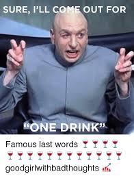 Meme Words - 25 best memes about famous last words famous last words memes