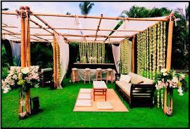 Simple Backyard Wedding Ideas Marvelous Outdoor Backyard Wedding Ideas U All About Home Design
