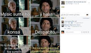 Meme Om - viral indians all you need to know about omprakash mishra social
