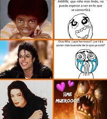 Memes De Michael Jackson - michael jackson my obsession meme michaeliano del dia 5ta parte