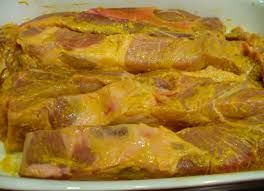 How To Cook Pork Country Style Ribs In The Oven - how do you cook com country style pork ribs with mustard and dry