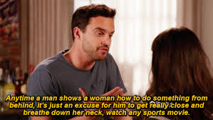 New Girl Memes - new girl gif by balar find download on gifer