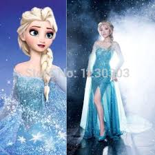 frozen costume frozen costume princess elsa costumes for
