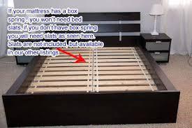 metal bed frame full ikea bed frames queen new bed frame on metal