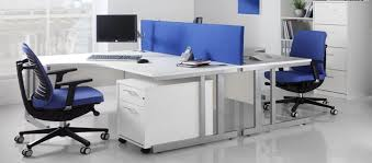 Office Furniture White Desk Next Day Office Furniture Introduces White Office Furniture