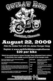 get tuned up for the nhs outlaw run motorcycle rally locally
