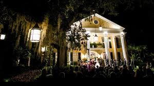 Plantation Style Homes New Orleans Wedding Venues Southern Oaks Plantation