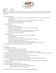 Job Resume Accounting by Accountant Job Profile Resume Resume For Your Job Application