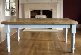 Farmhouse Kitchen Furniture Austins Of Hanbury Hanbury Farmhouse Table 34 Inches Wide