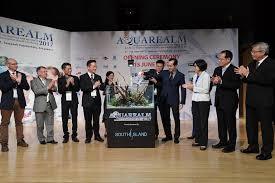 ornamental fish players seek new ways to catch consumer interest