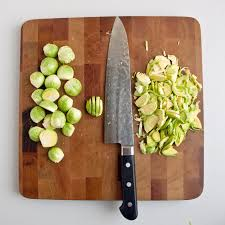 how to shred brussels sprouts popsugar food