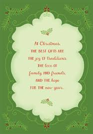 best christmas cards the best gifts christmas card by designer greetings