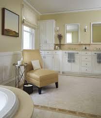 Wainscoting Bathroom Vanity Vanity Mounted Towel Bar Bathroom Traditional With Master Bath