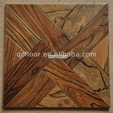 made in china elm artistic wood design floor tiles best sale and