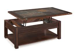 lift top coffee table with wheels magnussen home furnishings inc home furniture bedroom furniture
