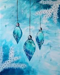 paint sip lounge bleu martini paint nite event