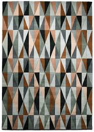 Square Modern Rugs Modern Rugs In Different Sizes And Shapes For Your Home
