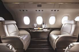 Luxury Private Jets These Luxurious Private Jets Are Probably Nicer Than Your Home