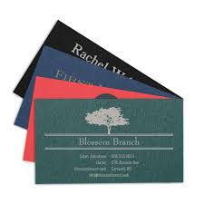 Clear Business Cards Vistaprint Colored Paper Business Cards Vistaprint