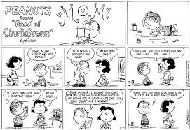 peanuts s day electronic cerebrectomy s day peanuts style