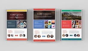 100 high quality free flyer and brochure mock ups u0026 templates
