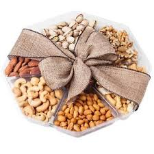 nuts gift basket gourmet nut gift basket assorted nuts and cracker set great