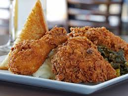 these 10 restaurants make the list for best fried chicken in