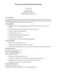 Security Guard Resume Format Security Resume Objective Template Examples