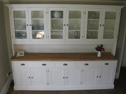 Builtin Kitchen Dresser Kitchen Pinterest Kitchen Dresser - Kitchen display cabinet