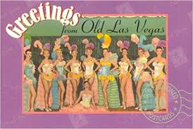 greetings from las vegas postcards from the days