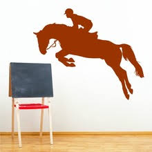 Sports Home Decor Popular Horse Jumping Plastic Buy Cheap Horse Jumping Plastic Lots