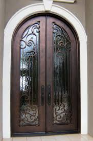 Metal Front Doors For Homes With Glass by 39 Best Front Doors Images On Pinterest Doors Front Doors And