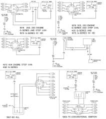 67 g10 wiring diagrams u0026 parts chevrolet forum chevy
