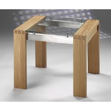 Glass Table Legs Simple Round Glass Top Coffee Table Using Chrome Metal Leg And