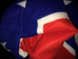 Baby Flag Rebel Baby Fleece Blanket U2013 Rebel Nation