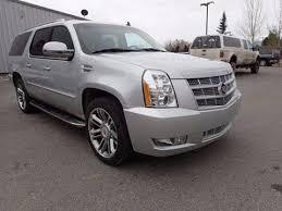Cadillac Escalade 2014 Interior 2014 Cadillac Escalade For Sale Carsforsale Com