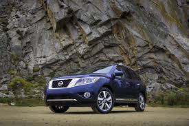 nissan pathfinder 2013 2013 nissan pathfinder with announced pricing