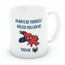 Porcelain Coffee Mugs Compare Prices On Spiderman Cup Porcelain Online Shopping Buy Low