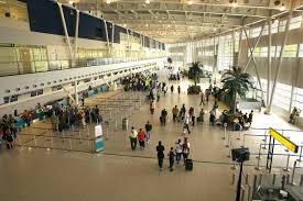 25 busiest airports in united states