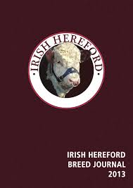 toyota lexus dealer zwolle irish hereford breed journal 2013 by irish hereford society issuu