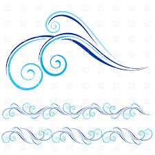 design clipart wave designs gidiye redformapolitica co