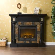 corner fireplaces from the soothing company