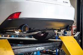 lexus f sport exhaust is250 100 shop exhaust systems any had muffler shop do custom